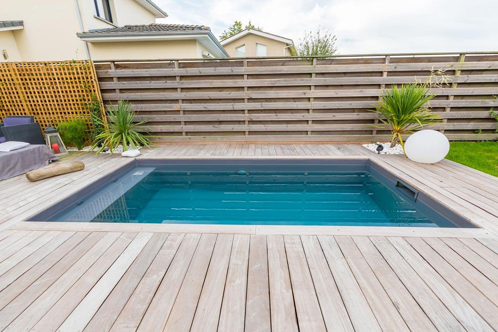Aquitaine Piscines & Finitions - échoppe Saint-Médard-en-jalles