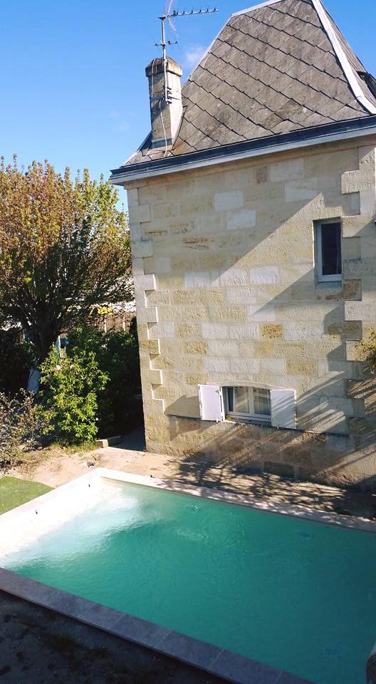 Aquitaine Piscines & Finitions - maison de campagne à Pessac