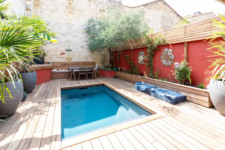 Aquitaine Piscines Finitions Bordeaux centre